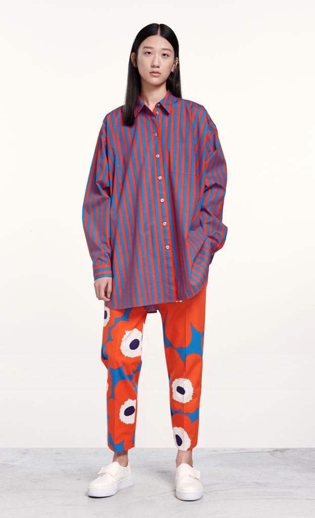 Mode Kukkamari